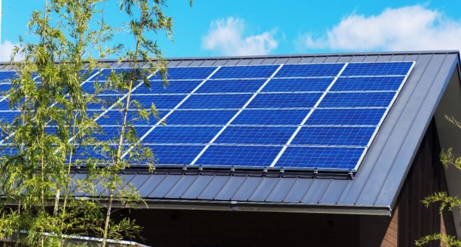 太陽光発電システム│ナカザワ建販株式会社