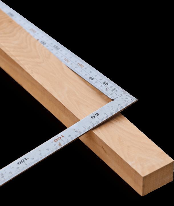 「職方さんのひと手間」が施された木造大型パネル
